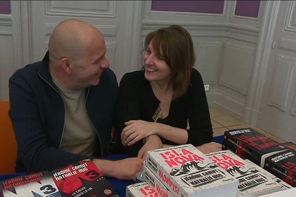 Le festival des littératures policières est né à Besançon en 1997