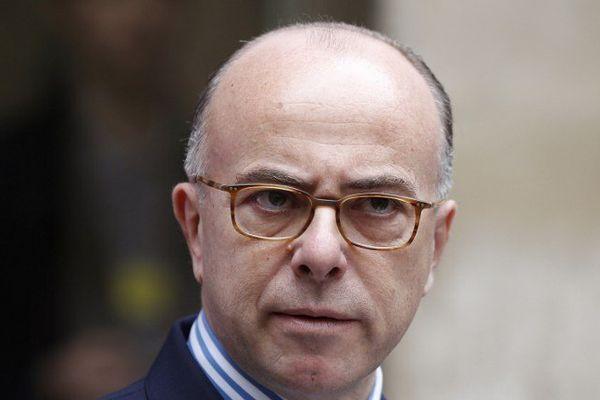 Le ministre de l'Intérieur Bernard Cazeneuve est attendu samedi en début d'après-midi à La Londe-les-Maures.