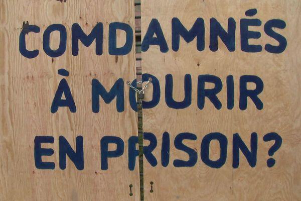 Sur les 32 prisonniers basques incarcérés en France, quatre d'entre eux ont déjà purgé une peine de 30 ans. Mais ils ne peuvent pour l'instant pas bénéficier de libération conditionnelle.