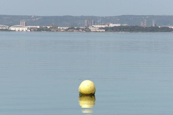 Depuis des dizaines d'années, des associations luttent pour la dé-pollution de l'étang de Berre.