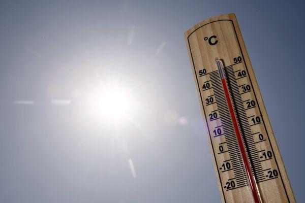 Jamais 23 degrés n'avaient été relevés un matin d'août à Lille