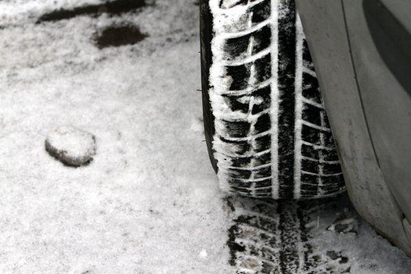 Les pneus hiver vont être obligatoires dans plus de 150 communes de l'Isère à partir du 1er novembre 2021.