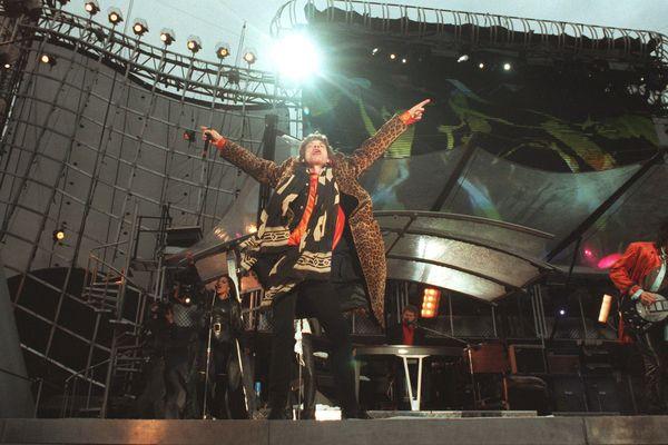 """Les """"papys du rock"""" étaient en concert à Hanovre en novembre 2017. La formation née en 1962 sera à Marseille le 26 juin, 15 ans après leur dernier concert au stade Vélodrome."""