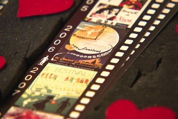 """Une quinzaine de films seront diffusés pendant le festival, dont """"un homme et une femme"""" de Claude Lelouch."""