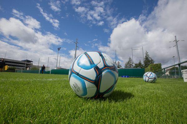 Pour l'instant, le Gallia Club Uchaud a suspendu l'ensemble de ses entraînements et matchs prévus.
