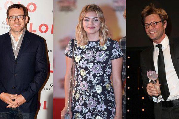 Dany Boon (7e), Louane (28e), et Laurent Delahousse (40e) sont les trois Nordistes du Top 50 des personnalités préférées des Français publié dans le JDD