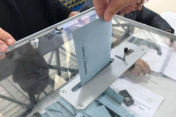 On vote ce dimanche dans 213 communes de la région PACA