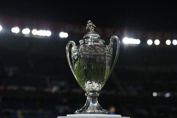 Valenciennes et Amiens se sont qualifiés pour les 32e de finale.