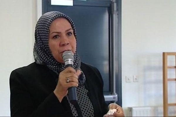 Latifa Ibn Ziaten