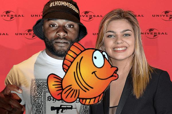 Louane + Gradur en duo = poisson d'avril !