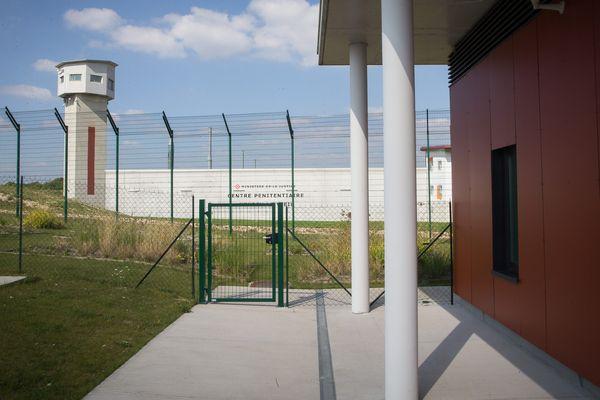 La prison de Vendin-le-Vieil a été inaugurée en 2015.