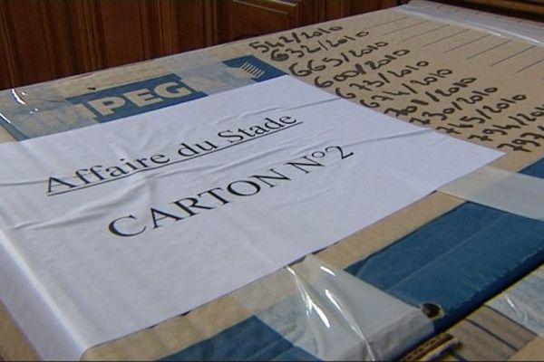 L'affaire du meurtre du Satde :des faits remontant au 13 mai 2010