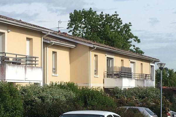Le corps a été découvert dans une habitation de Saint-Aubin de Médoc