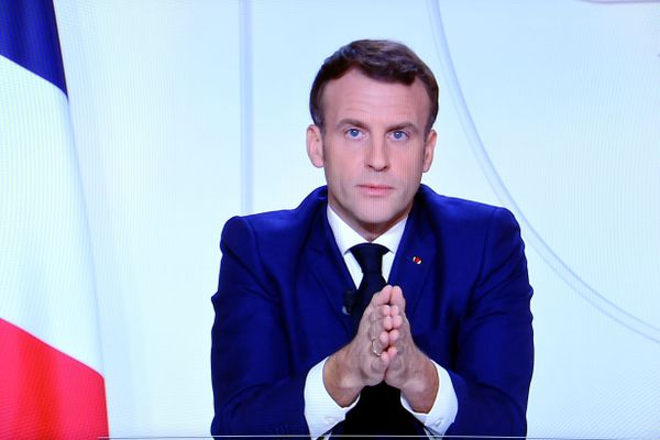 Le discours sera diffusé à la télévision, à suivre en direct sur France2