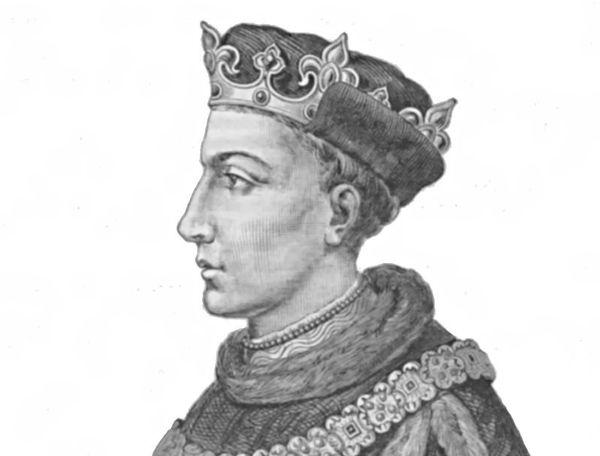 La victoire d'Azincourt a conforté la légitimité d'Henry V mais pas celle de sa descendance.