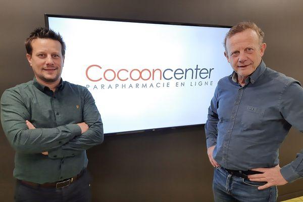 Cocooncenter a réalisé un chiffre d'affaire de 50 millions d'euros, en 2020.