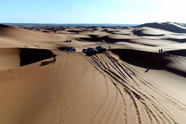 L'arrivée aura lieu à Essaouira le 31 mars prochain.