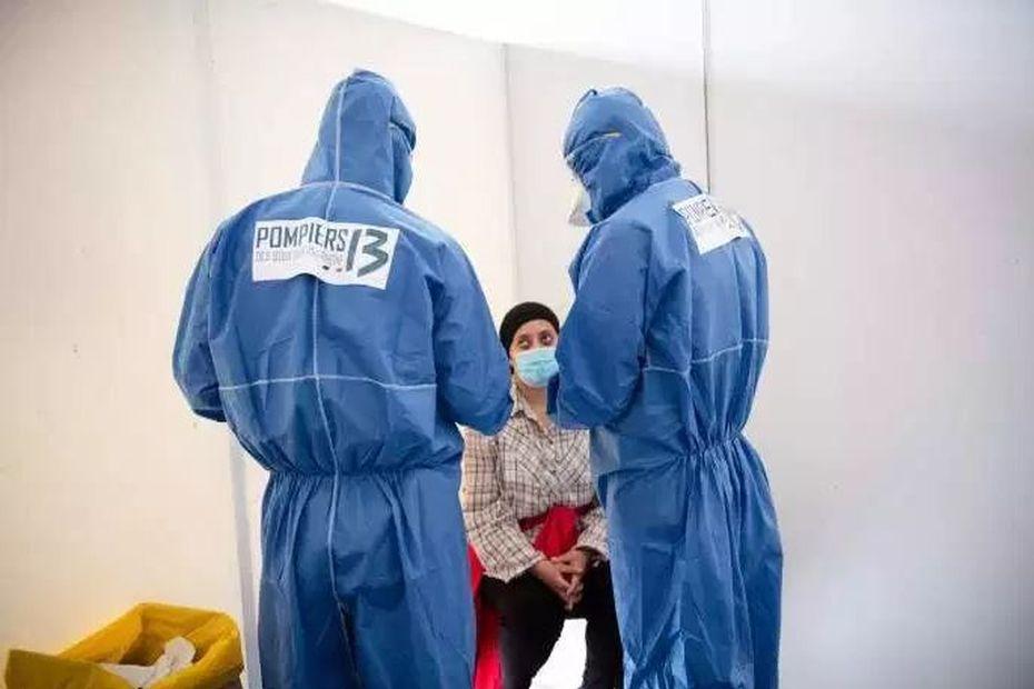 Coronavirus : les sapeurs-pompiers émettent de vives critiques sur la gestion de crise par le ministère de la santé