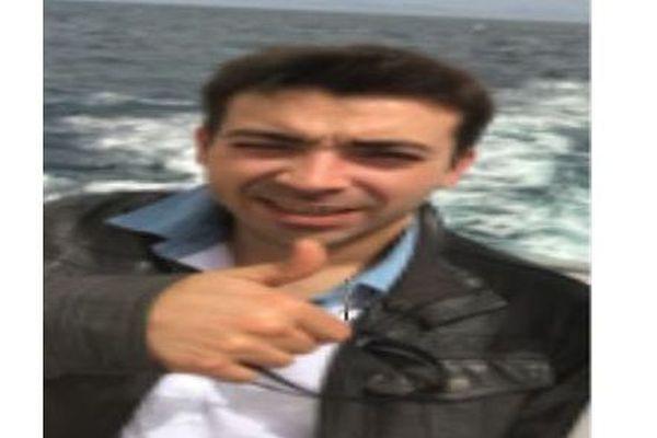 Xavier Bosch 35 ans a disparu d'Ille-sur-Têt.
