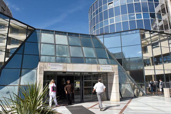 Le CHU de Montpellier se prépare à l'épidémie de coronavirus.