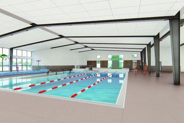 Le futur complexe aquarécréatif d'Ussel portera le nom de Jacques Chirac