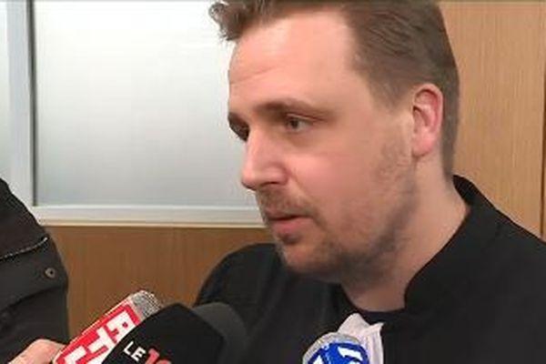 Réaction de Thomas Steinmetz, l'avocat de Malek Chekatt, après la condamnation de son client.