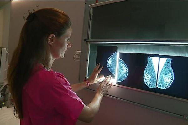 A Marseille un nouveau  centre pour le dépistage du cancer moins anxiogène a vu le jour  à l'Institut Paoli Calmettes.