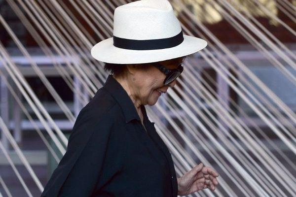 La dame de 83 ans est attendue à Lyon le 9 mars.