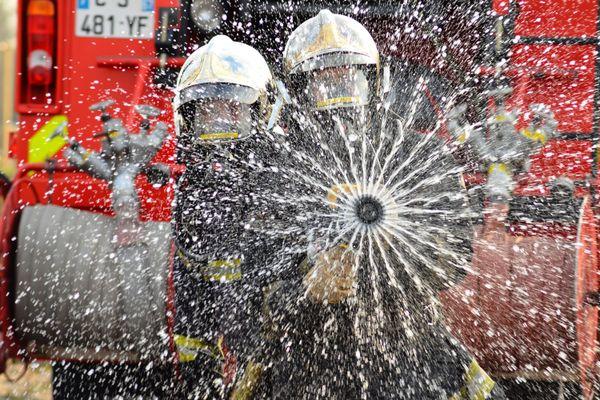 En 2019, les sapeurs-pompiers du Bas-Rhin ont réalisé 77.663 interventions, soit une intervention toutes les 7 minutes.