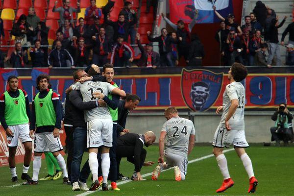 Dimanche 2 juin, à 18 heures, les Ajacciens du GFCA jouent leur maintien en Ligue 2 dans le match retour des barrages.