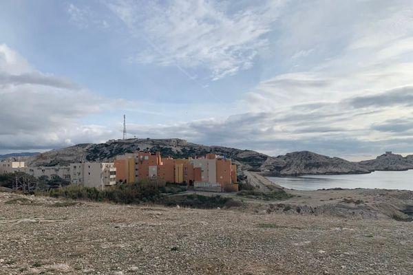 L'archipel du Frioul, un paradis à seulement quelques kilomètres de Marseille.