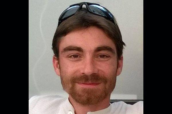 Laurent Aubrée, 34 ans, a disparu depuis le 23 décembre dernier.