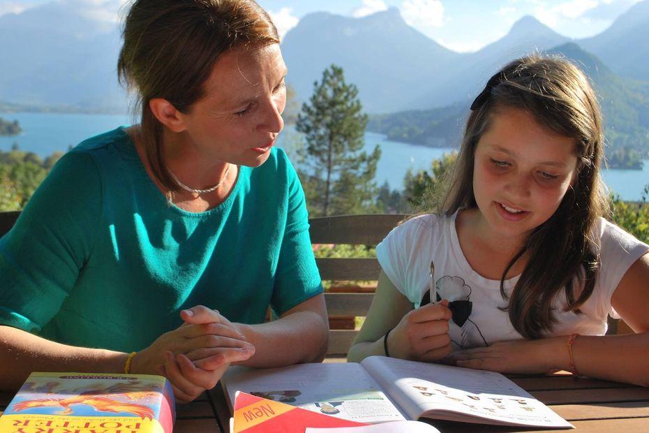 """Haute-Savoie : des séjours linguistiques pour apprendre l'anglais """"chez ses voisins"""""""
