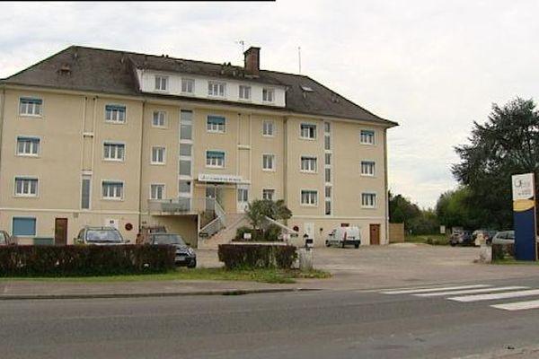 Les 42 lits de la clinique du Val de Seille pourraient être transférés à Chalon-sur-Saône.