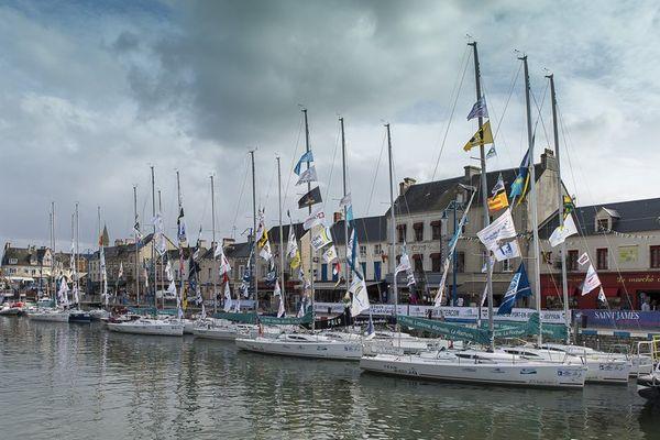 Le 29e Défi des ports de pêche aura lieu du 1er au 8 mai 2016 à Royan