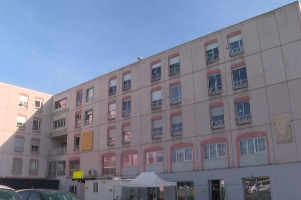 L'hôpital d'Oloron-Ste-Marie dans les Pyrénées-Atlantiques a été victime d'une cyberattaque le 8 mars dernier