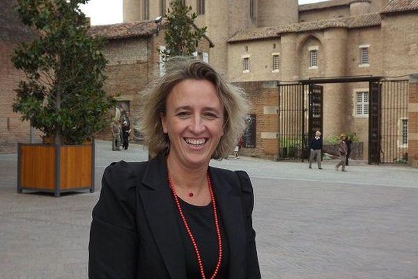 Stéphanie Guiraud-Chaumeil