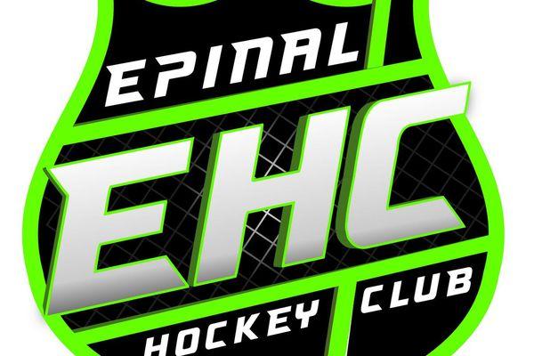 Le Epinal Hockey Club remplace le Gamyo Epinal placé en redressement judiciaire en mai 2018.