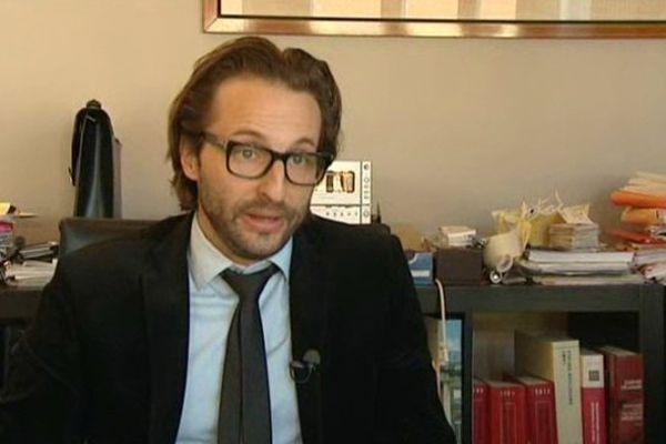 L'avocat grenoblois Edouard Bourgin pense que la station de Méribel a une part de responsabilité dans l'accident de Schumacher