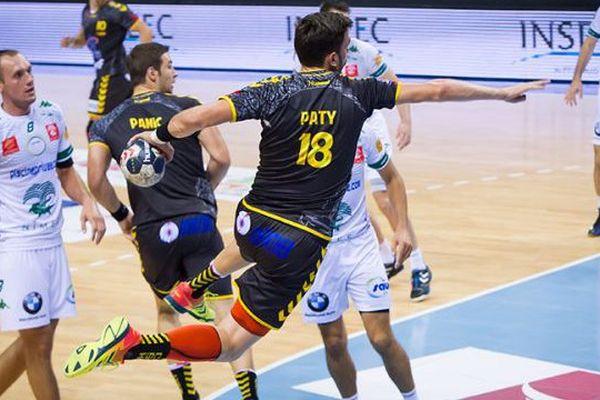 25 septembre 2014, Chambéry l'avait remporté face à Nîmes 28-21.
