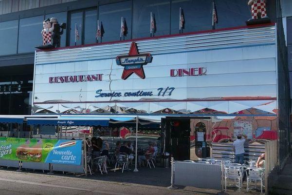 Les clients du restaurant Memphis, au Havre, ont évité une intoxication à l'hydrogène sulfuré.