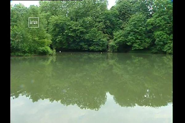 C'était il y a 10 ans : une joggeuse était assassinée au bord de la rivière du Loiret. Reportage : Jean-Pierre Brusseau et Corinne Bian Rosa