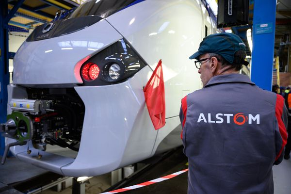 Alstom veut rectifier les conditions de rachat de Bombardier Transport