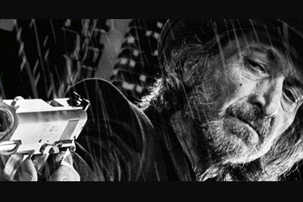 """Franck Miller sera à Deauville pour la projection en avant-première de """"Sin city: j'ai tué pour elle"""", l'adaptation cinématographique de sa bande-dessinée"""