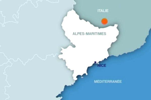 Un séisme de magnitude 4 a été fortement ressenti à Isola 2000 le dimanche 7 avril vers 5h15 du matin