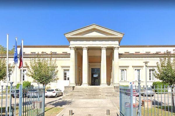 Le tribunal de Grande Instance de Castres