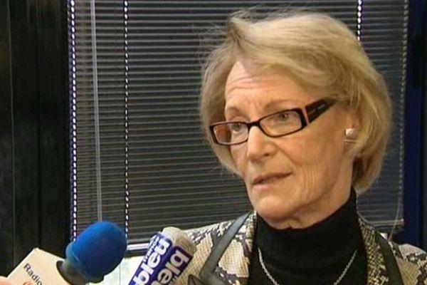 Hélène Mandroux Archives 2010