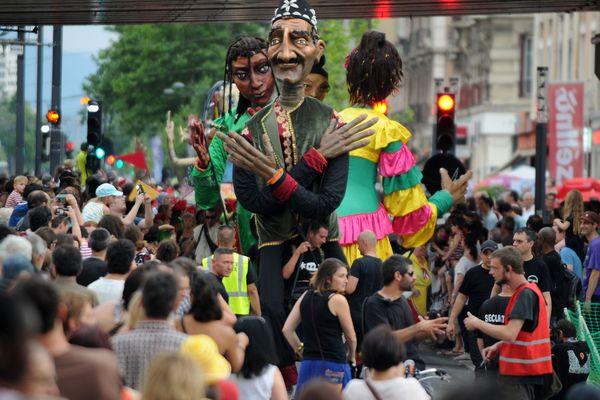 La fête des Tuiles n'aura pas lieu en 2020 en raison de l'épidémie de coronavirus. (Archives)