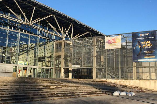 Les Arènes de Metz s'apprêtent à accueillir plusieurs matchs du Mondial de Handball du 12 au 25 janvier