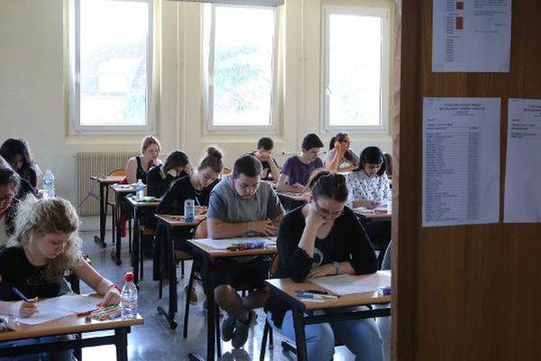 Le BAC de philo commence ce matin pour les 35 685 de l'académie de Nantes